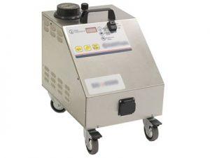 εξοπλισμός - Ατμοκαθαριστής καθαρισμού και απολύμανσης